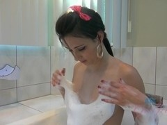 ATKGirlfriends video: virtual date with Sofia Banks part 2