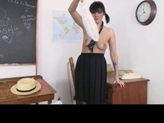Yet Greater Quantity Colege hotty Undresses