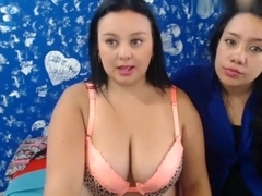 2wittygirls private video on 07/08/15 23:40 from Chaturbate