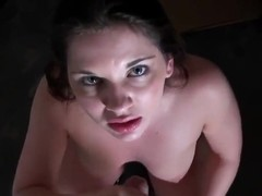 Bruno likes to penetrate the amateur bodied girl Scarlette Rose