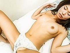 Exotic Japanese whore in Horny JAV uncensored Blowjob clip