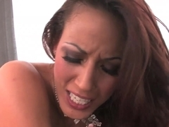 Crazy pornstar Layla Rivera in Fabulous Big Cocks, Hardcore porn clip