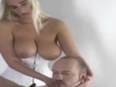 A great BDSM themed group sex with hot babes