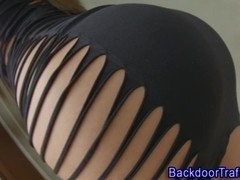 Sluts sexy booty drilled