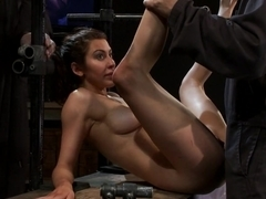 Princess Donna reduced to a common peasant Countdown to Relaunch-14 of 20