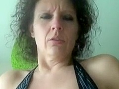 Homemade Sexy Aged Wife Vaginal Sex