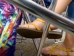Beautiful Feet [130]
