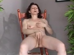 old sexually excited gilf