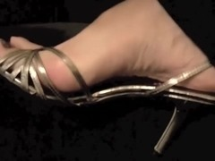 I want you to do really nasty things to my feet