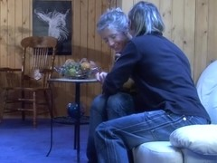 StraponPower Video: Nora and Morris A
