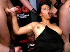 Amazing pornstar Ani Black Fox in Crazy Cumshots, Big Tits xxx scene