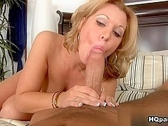 Voodoo, Ashley Hay in Begging for more Video