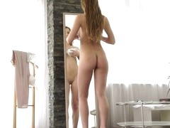 Alexis Crystal & Max Fonda in Making Crystal Come - 21Naturals