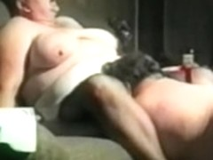 Freaks of Nature 132 Old Unattractive Group Sex