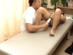 Busty Jap babe suffers some serious Japanese fucking