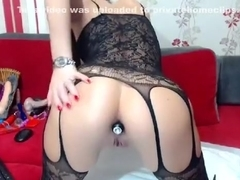 charisssma livecam video on 2/1/15 23:20 from chaturbate