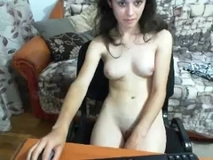 imbritneyyy18 intimate record 07/02/2015 from chaturbate