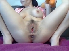 germanybestgirl intimate movie on 02/02/15 15:46 from chaturbate