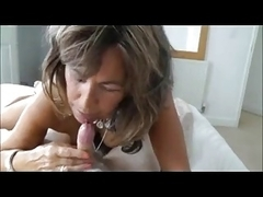 pleasing oral stimulation