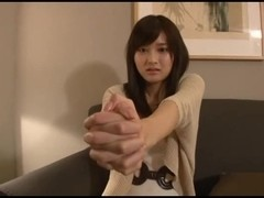 Mizuho Uehara in Embarrassed About