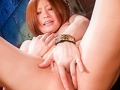 Exotic Japanese slut Ruri Haruka in Horny JAV uncensored Dildos/Toys clip