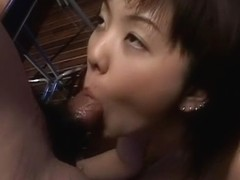Crazy Japanese slut in Amazing JAV uncensored Co-ed movie