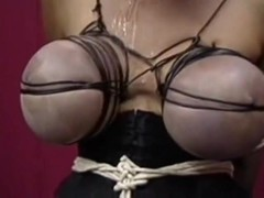 Wicked Wired Boobs