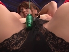 Best Japanese model Kanna Itou in Crazy JAV uncensored Big Tits video