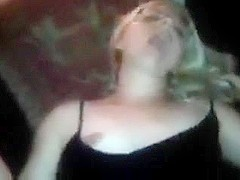 UK wife is spanked, fisted, licked and arsefucked hard