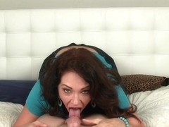 Crazy Hot Teasing - Charlee Chase - SeeMomSuck