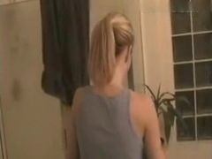 monstrous boobie emma discharged at home part 1