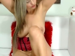 ivannasaenz private record on 06/20/2015 from chaturbate