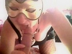 Blowjob, titfuck and fetishes