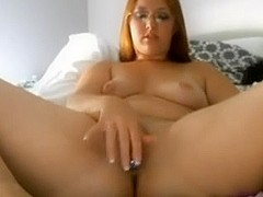 corpulent honey web camera masturbation