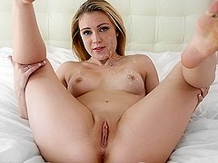 Cali Sparks inGirl Exploration - PassionHD Video