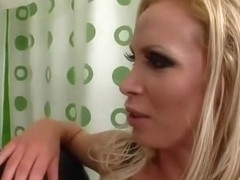 Incredible pornstar Nikki Benz in fabulous cumshots, cunnilingus xxx video