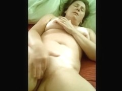 Here is my 1st sex clip of me having some joy