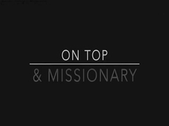 on top missionary
