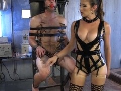 Felony & Jonah Marx in Hellraiser Felony Returns To Divine Bitches - DivineBitches