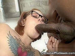 Dick-o-nometry with Misti Dawn