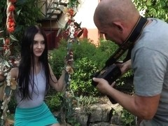 Crystal Greenvelle & Don Fernando in Dirty Don does Crystal - 21Sextreme