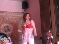 Hottest Amateur video with Redhead scene