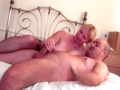 Liz Bonetto Seduces Younger Lover