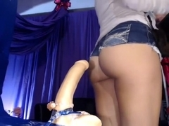 foglove69 non-professional movie scene on 01/20/15 17:42 from chaturbate