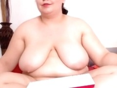 Ssbbw big ass and tits