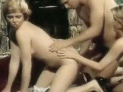 Cornholed Hussies - Scene 6