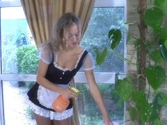 Pantyhose1 Clip: Barbara and Rosa