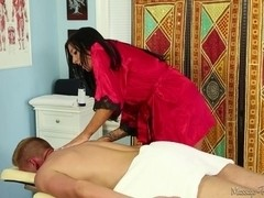 Massage-Parlor: Surfer's Knots