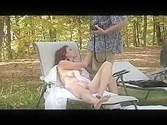 Candi Annie- Outdoor Fun
