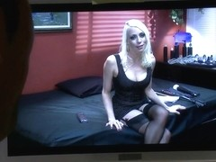 FemDom POV Putting YOU in the hot seat